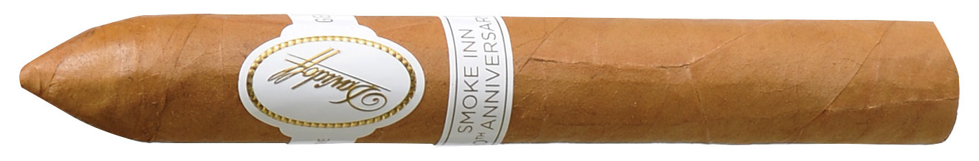 Smoke Inn 20th Anniversary Microblend Davidoff cigar