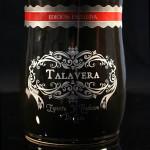 Talavera Edición Exclusiva 2015 ceramic jar