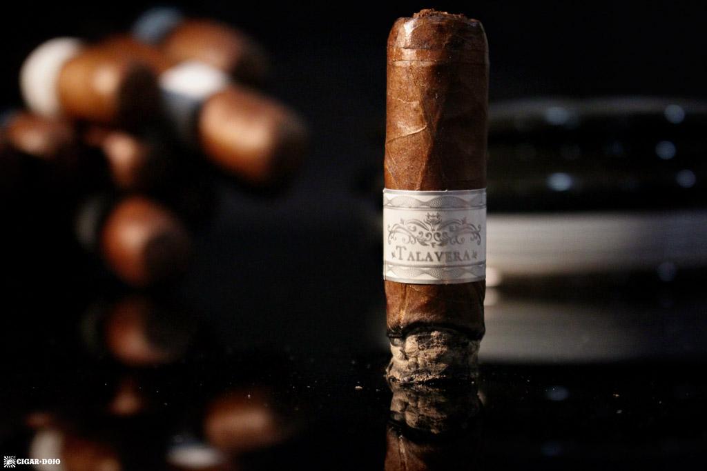 Talavera Edición Exclusiva 2015 cigar review and rating