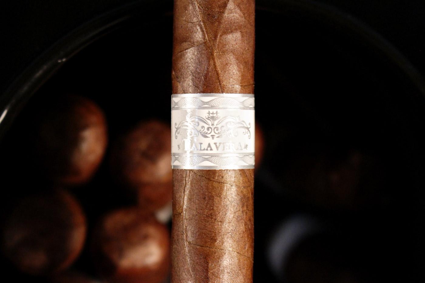 Talavera Edición Exclusiva 2015 cigar review