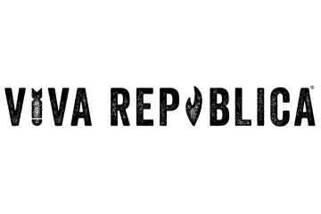 Viva Republica cigar logo
