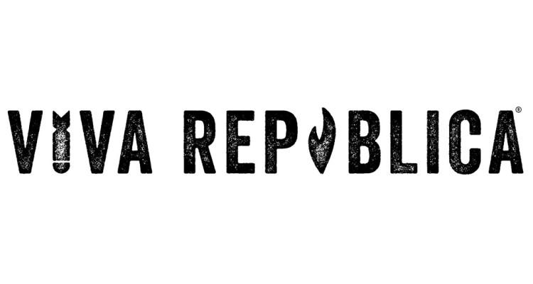 Viva Republica cigar logo