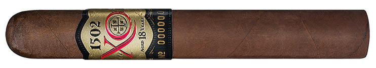 1502 XO 2016 Toro cigar