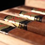 1502 XO 2016 cigars packaging