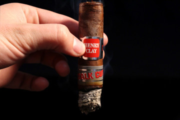 Henry Clay Stalk Cut by Grupo de Maestros cigar review