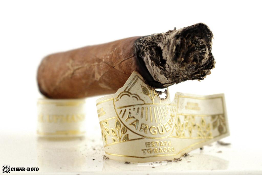 Yargüera H. Upmann cigar review and rating