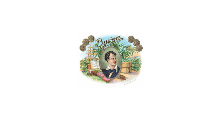 Byron cigar logo