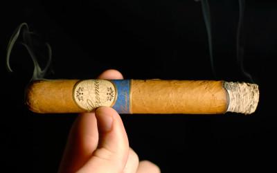 Chinnock Cellars Cremoir cigar review