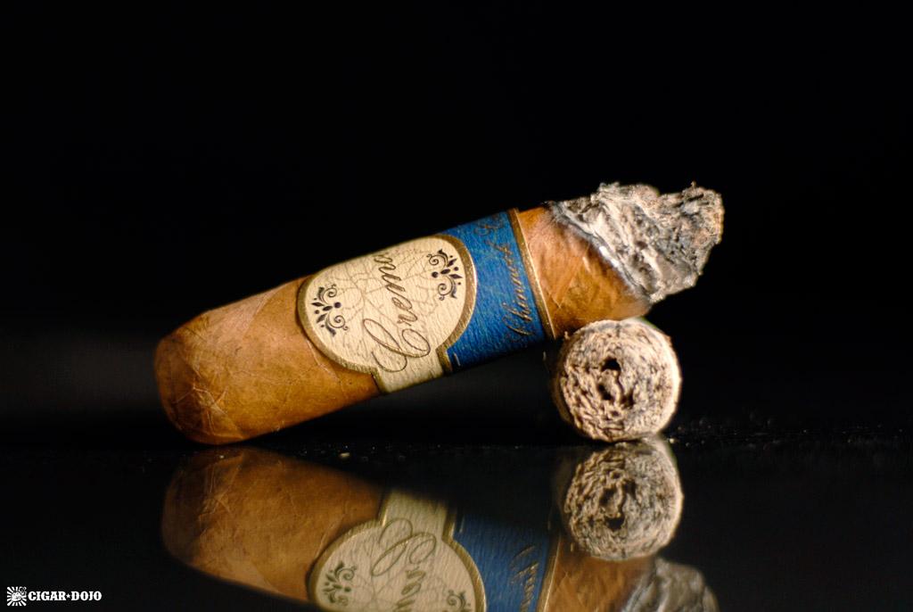 Chinnock Cellars Cremoir cigar review and rating