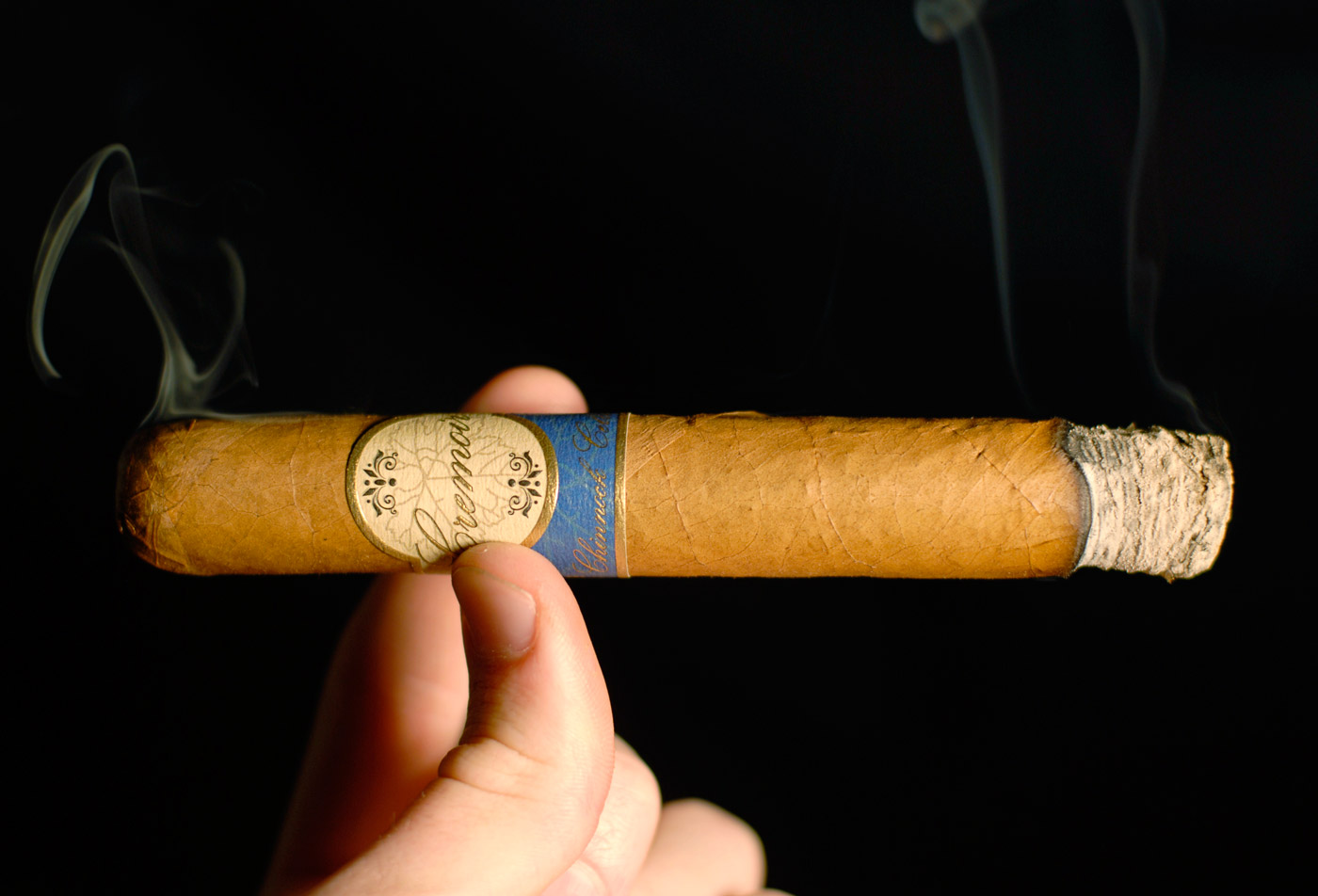 Chinnock Cellars Cremoir cigar review