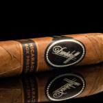 Davidoff Nicaragua Box Pressed cigar band
