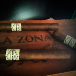 Espinosa Cream City MKE cigars