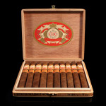FDG Cigars 20 Aniversario Maduro box of cigars