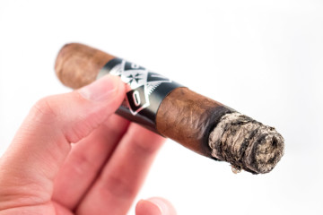 Hoyo de Monterrey HOYO cigar review