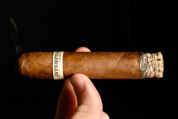 RoMa Craft Intemperence BA XXI - The Breach of Peace cigar review