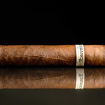 RoMa Craft Intemperence BA XXI - The Breach of Peace cigar side