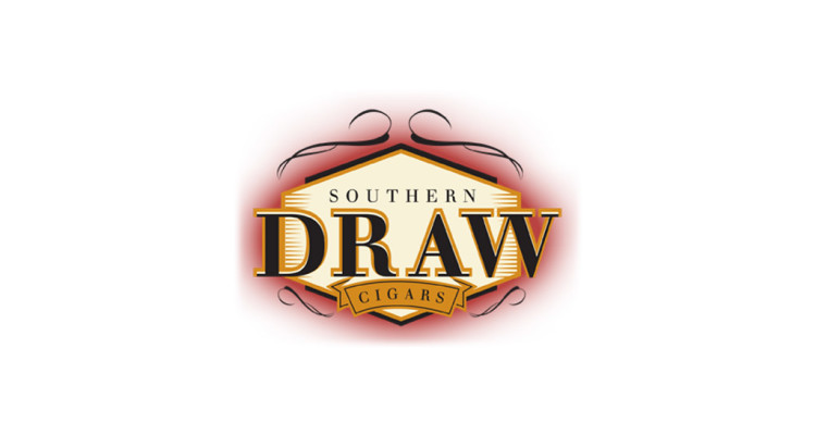 Southern Draw Cigars logo