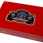 Serino Cigar Co. Maduro closed box