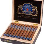 Serino Cigar Co. Maduro open box