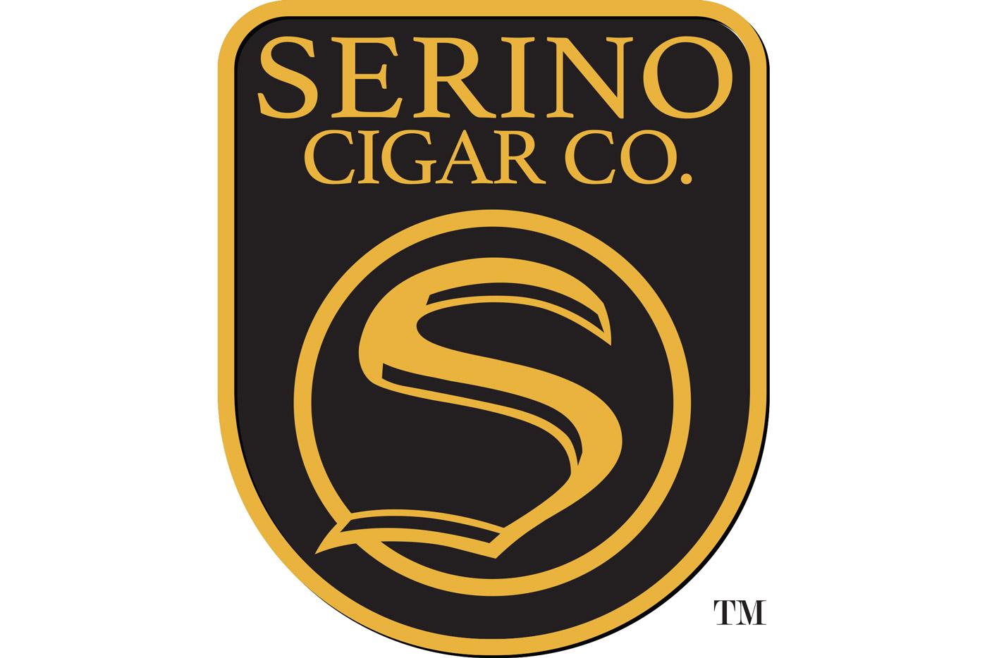 Serino Cigar Co. logo