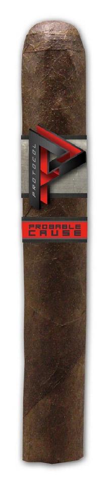 Cubariqueño Protocol Probable Cause cigar