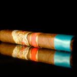 E.P. Carrillo La Historia E-III cigar