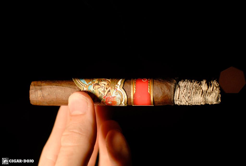 E.P. Carrillo La Historia E-III cigar review