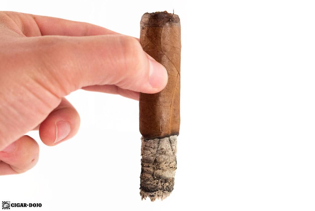 E.P. Carrillo Short Run 2016 cigar ash