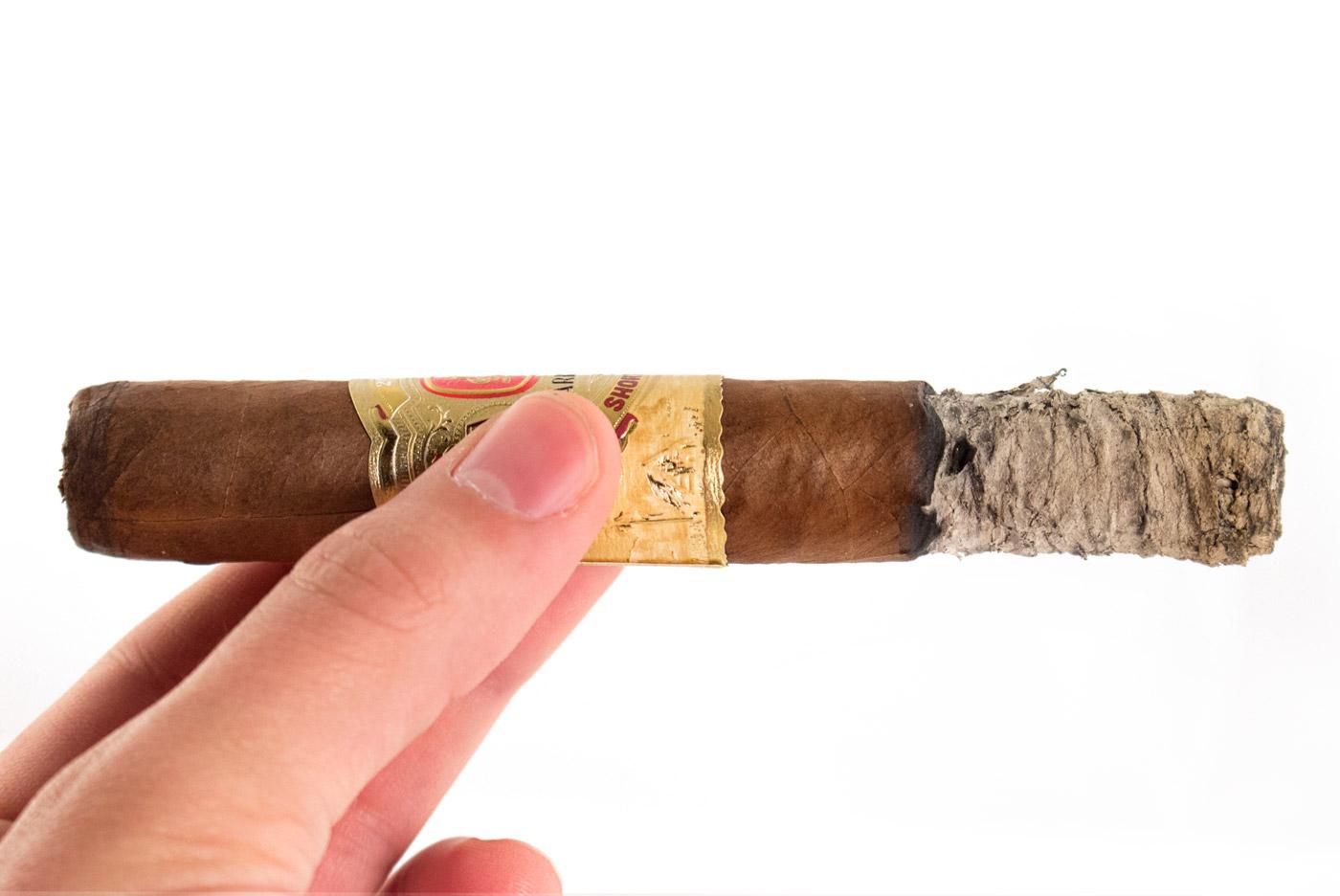 E.P. Carrillo Short Run 2016 cigar review