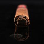 Henry Clay Stalk Cut cigar foot