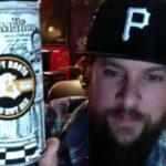 Sam Leccia announces Bumpy Roots Dee's Nut Ale