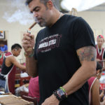 Willy Herrera Florida Sun Grown cigars