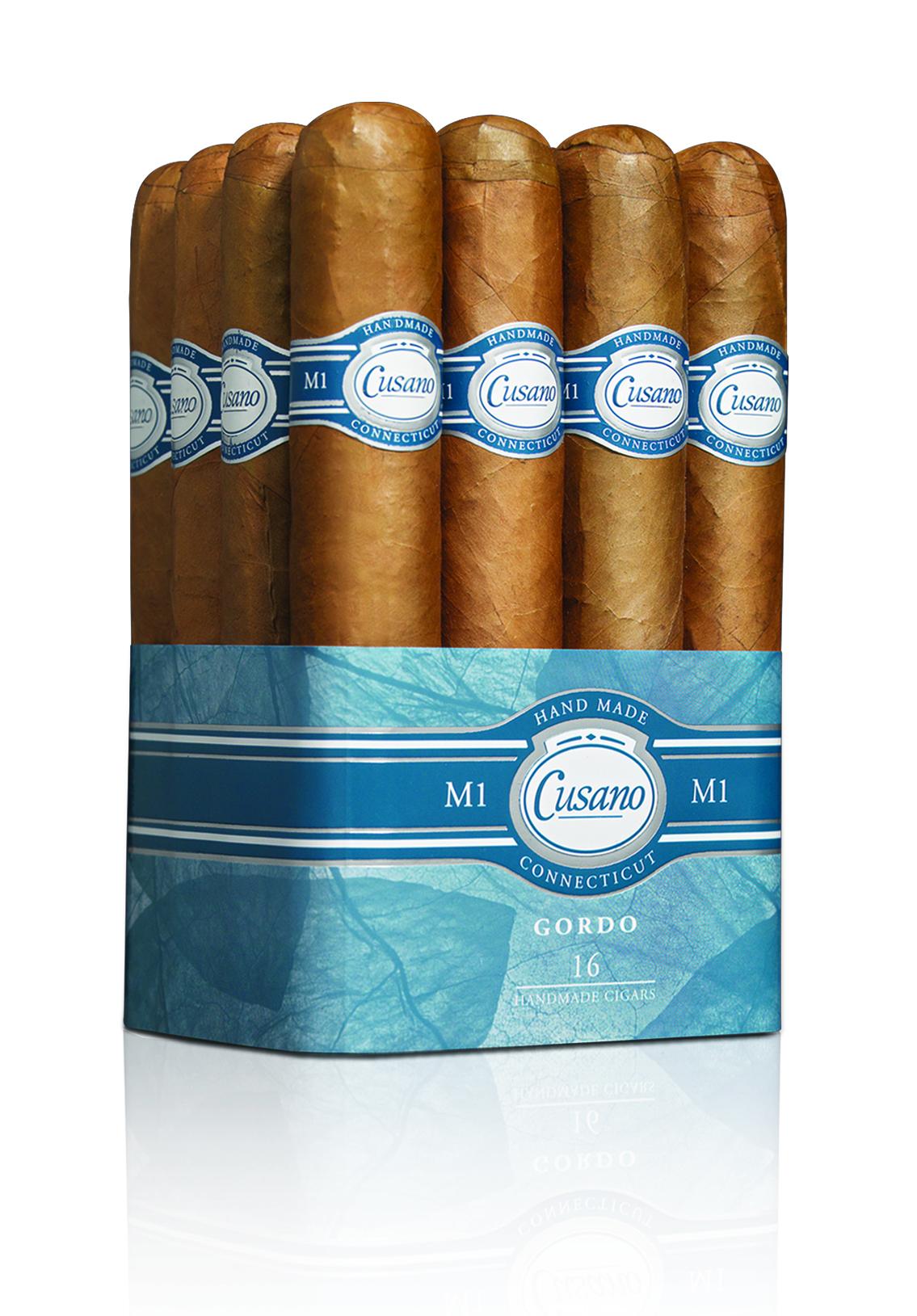 Cusano M1 Connecticut cigar bundle