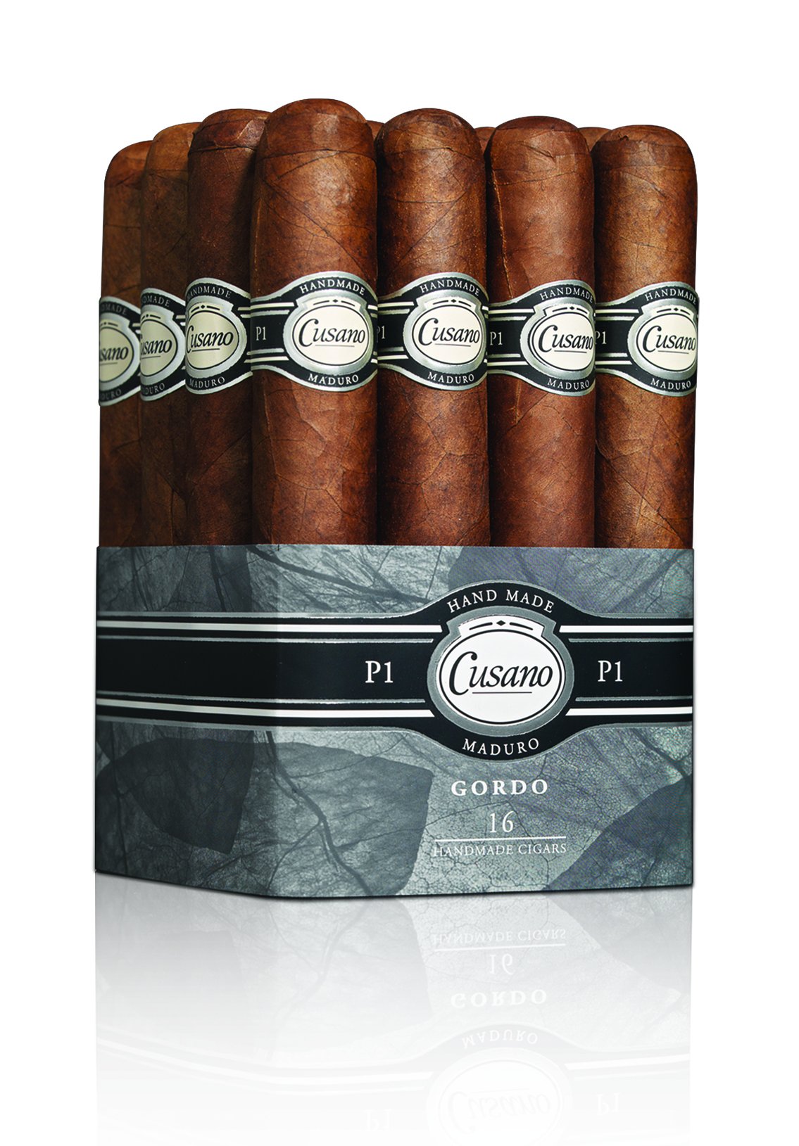 Cusano P1 Maduro cigar bundle