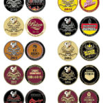 Smoke Inn Cigars The Microblend Collection First Edition challenge coins