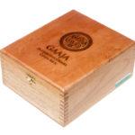 Bombay Tobak Gaaja cigar box closed