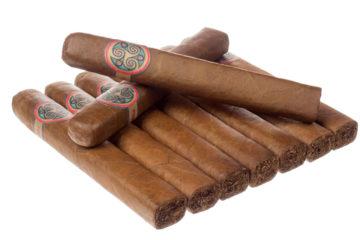 Bombay Tobak Gaaja cigars
