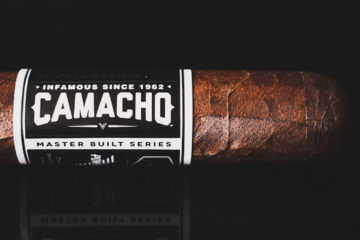 Camacho Powerband cigar review