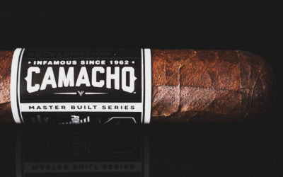Camacho Powerband cigar review