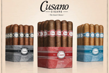 Cusano Cigars Bundle Selection