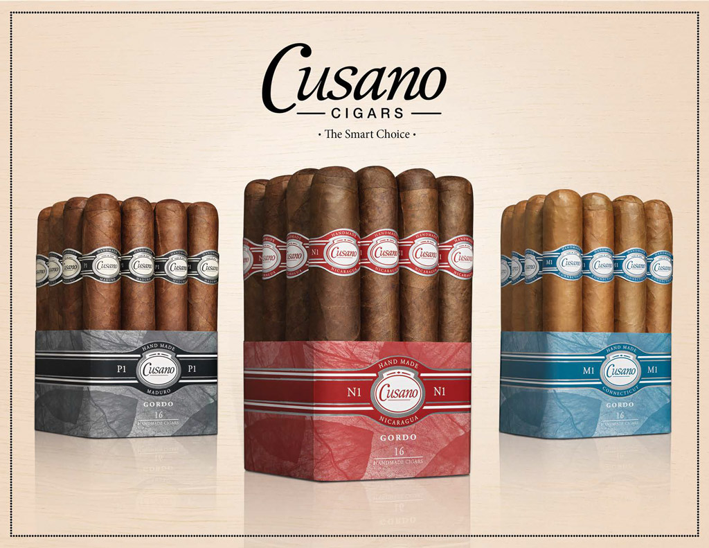 Cusano Cigars Bundle Selection