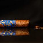 Don Pepin Garcia 10th Anniversary Limited Edition 2013 cigar cut cap