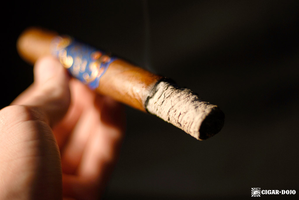 Don Pepin Garcia 10th Anniversary Limited Edition 2013 toro cigar review