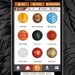 Drew Diplomat app user profile