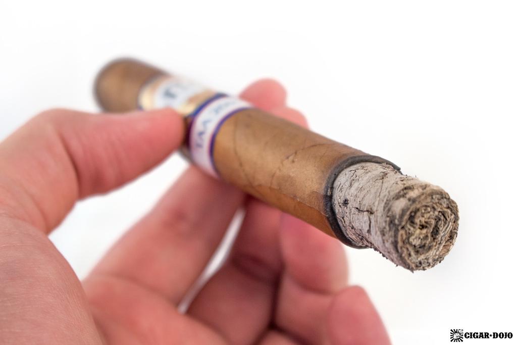 """La Palina """"Bill's Blend"""" TAA 2016 toro cigar review"""