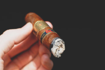 Nat Sherman 85th Anniversary cigar review