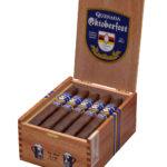 Quesada Oktoberfest 2016 cigars packaging