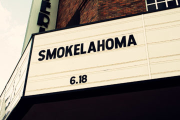 Smoklahoma 2016 cigar event