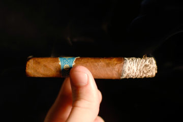 Warped Corto X50 cigar review