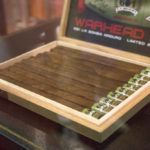 Espinosa 601 La Bomba Warhead III cigars IPCPR 2016